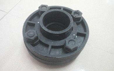อุปกรณ์ ข้อต่อ HDPE