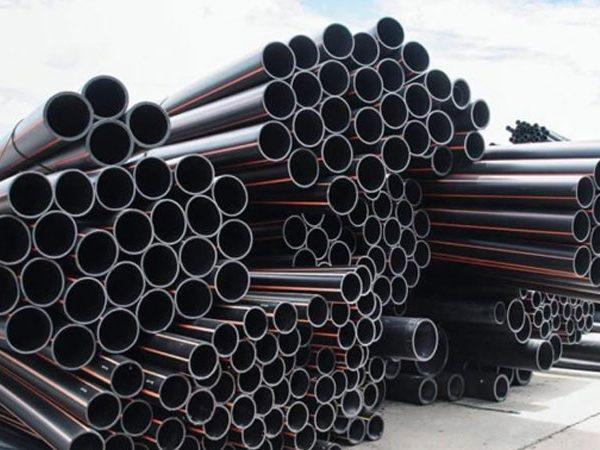 เครื่องเชื่อมท่อ HDPE